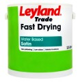 Image for Leyland Fast Drying Satin Pastel Colour 2.5L