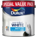 Image for Dulux Retail Matt Pbw Special Value 3L
