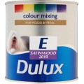 Image for Dulux Retail Col/Mix Satinwood Ext/Deep Bs 1L