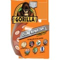 Image for Gorilla Clear Repair Tape 50Mm X 8.2M
