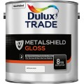 Image for Dulux Trade Metalshield Gloss Extra Deep Bs 2.5L