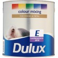 Image for Dulux Retail Col/Mix Satinwood Ext/Deep Bs 2.5L
