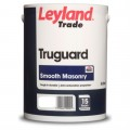 Image for Leyland Truguard Smooth Pastel Colour 5L