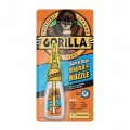 Image for Gorilla Superglue With Brush And Nozzle 12G