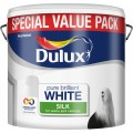 Image for Dulux Retail Silk Pbw Special Value 6L