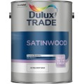 Image for Dulux Trade  Satinwood Extra Deep Base 5L