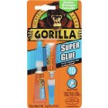 Image for Gorilla Superglue 2X3G