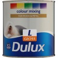 Image for Dulux Retail Col/Mix Gloss Light Bs 1L