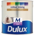 Image for Dulux Retail Col/Mix Satinwood Medium Bs 2.5L