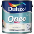 Image for Dulux Retail Once Satinwood Pbw 2.5L