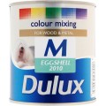 Image for Dulux Retail Col/Mix Eggshell Medium Bs 500Ml