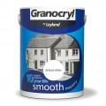 Image for Granocryl Smooth Masonry White 2.5L