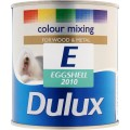 Image for Dulux Retail Col/Mix Eggshell Extra Deep Bs 500Ml